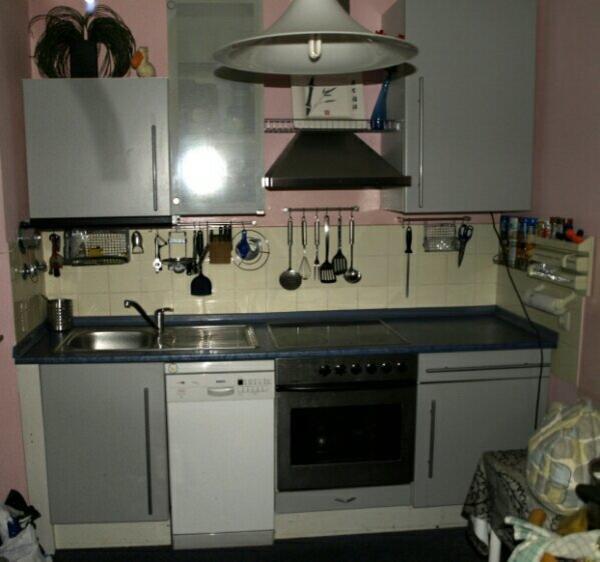 Komplett Küchen (Küchen) NÃ u00bcrnberg gebraucht kaufen