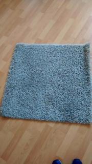 Teppich ikea grün  Ikea Teppich Hampen - Haushalt & Möbel - gebraucht und neu kaufen ...