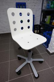 Drehstuhl holz ikea  Ikea Jules - Haushalt & Möbel - gebraucht und neu kaufen - Quoka.de