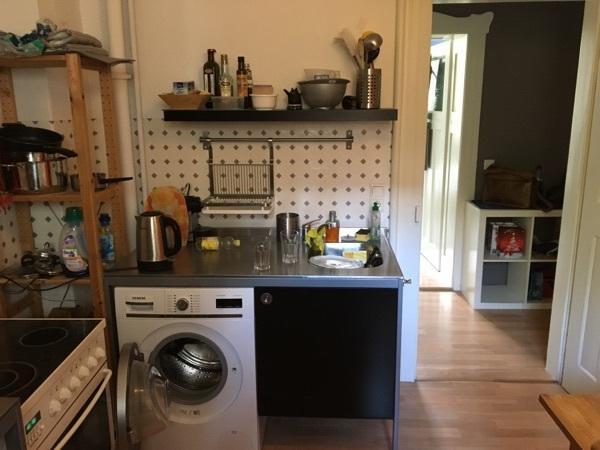 Finest Beautiful Ikea Modulkche Schwarz Ikeambel With Modulkche Gebraucht  With Modulkche Landhaus