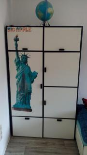 Ikea pax schrank ohne türen  Ikea Schrank - Haushalt & Möbel - gebraucht und neu kaufen - Quoka.de