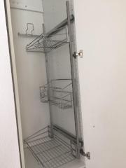 IKEA Rationell Putzschrankelement