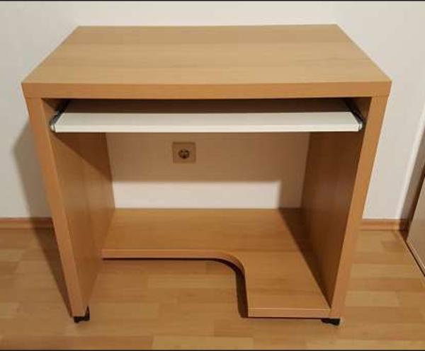 Schreibtisch ikea mikael  Ikea Schreibtisch Mikael | gispatcher.com