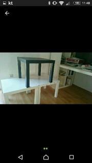 Ikea klapphocker wei 2 st ck in m nchen ikea m bel for Weisses tischchen