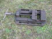 Industrie Schraubstock, Maschinen,