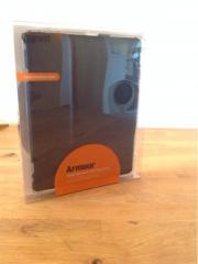 iPad Schutzhülle Cygnett Armour