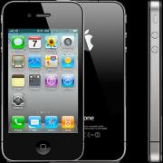 iPhone 4 schwarz