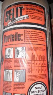 Isoliertapete Selit 5mm