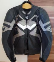IXS Motorradjacken / Lederjacke