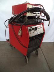 Jäckle MIG 550