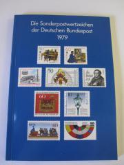 Jahreszusammenstellung Bund Berlin 1979
