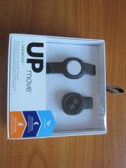 Jawbone UP Move Fitnesstracker schwarz