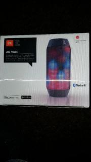 JBL Pulse Bluetooth