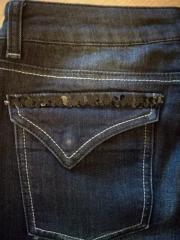 Jeans von Arizona,