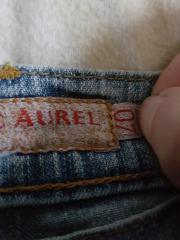 jeanshose von Marc