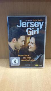 Jersey Girl (Ben