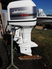 JOHNSON (Evinrude) 225