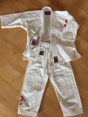 Judo-Anzug für
