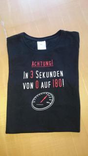 Jugend u Damen T-Shirt Größe