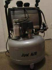 Jun-Air Compressor