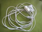 Kabel mit Ein-