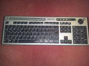 Kabellose PC-Tastatur