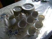 Kaffee-Service