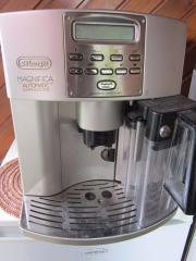 Kaffee Vollautomat De
