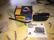 Kameras Kodak atvantix 2000 Auto