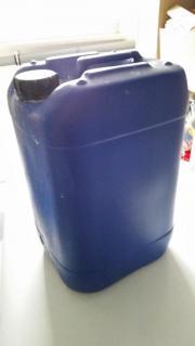 Kanister 25 Liter blau