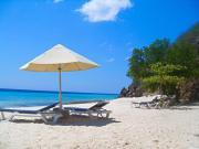 Karibik - Ferienhaus mit