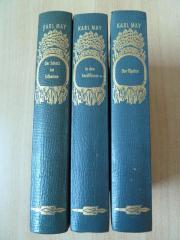 Karl May-Bücher