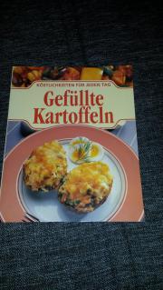 Kartoffelbuch Köstlichkeit für