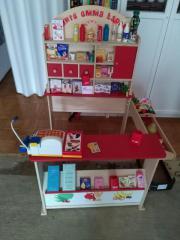 roba kaufladen kinder baby spielzeug g nstige angebote finden. Black Bedroom Furniture Sets. Home Design Ideas