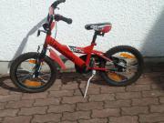 Kawasaki- Kinderrad für