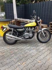 Kawasaki Z1000 1978 US Version