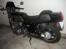 Kawasaki Z1000: Kleinanzeigen aus Fußach - Rubrik Kawasaki über 500 ccm