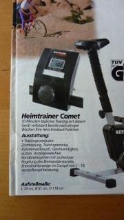 Kettler Heimtrainer Comet