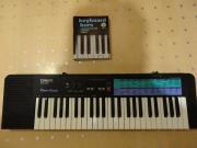 Keyboard Casio CA-