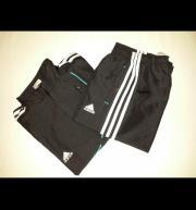 Kinder Adidas Sportanzug