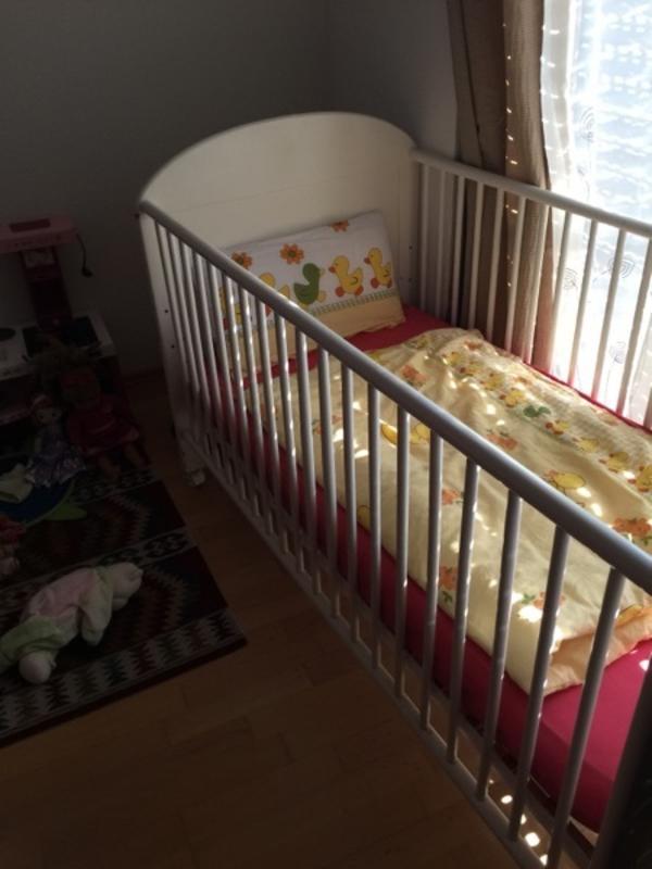 kinder Bett Matratze Bettwäsche