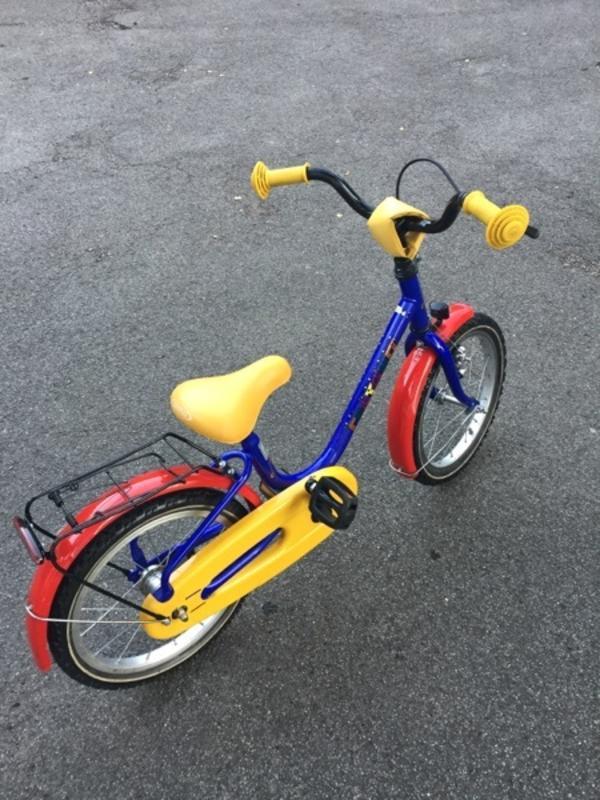 kinder fahrrad centano kid exklusivmodell 16 39 in. Black Bedroom Furniture Sets. Home Design Ideas