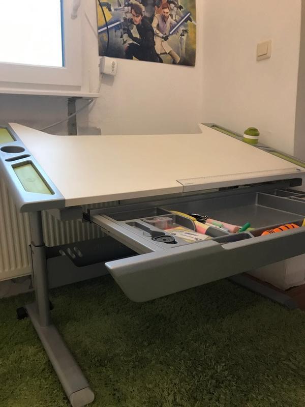 Kinder Schreibtisch, gebraucht gebraucht kaufen  68519 Viernheim