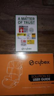 Kinderautositz Cybex Solution