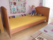 Kinderbett Herlag ANNA mit Matratze