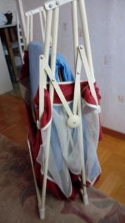 Kinderbett - klappfix - Fa.