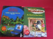 Kinderbücher verschiedene