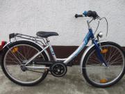 Kinderfahrrad Jugendrad 24 Zoll von