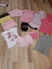 Kinderkleidung für Mädchen