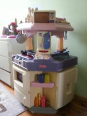 Kinder Küche Plastik | Kinderkuche Gebraucht Kaufladen Hnliche Kinderkche U Zubehr
